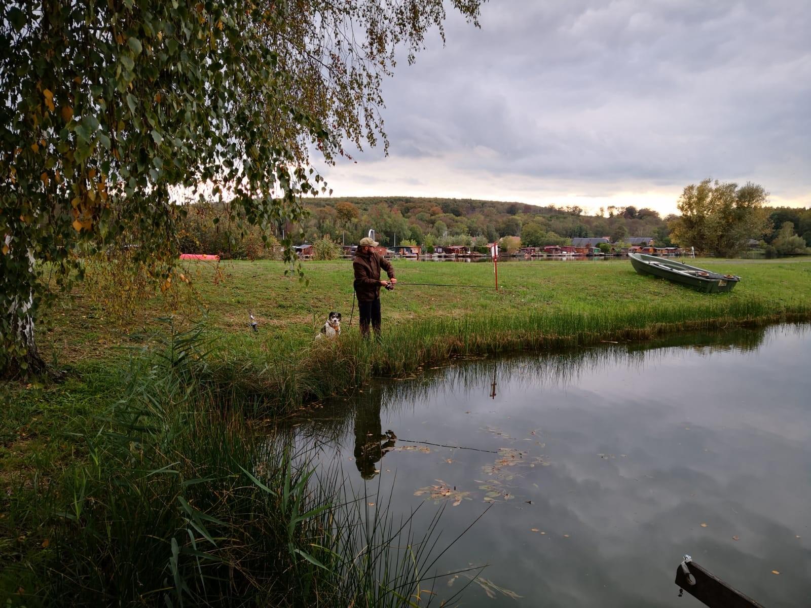Pêche au leurre